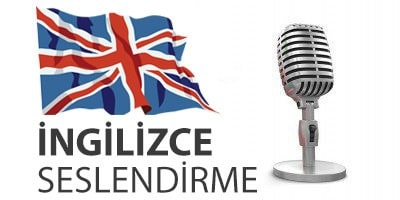 english voice-over | 1 9