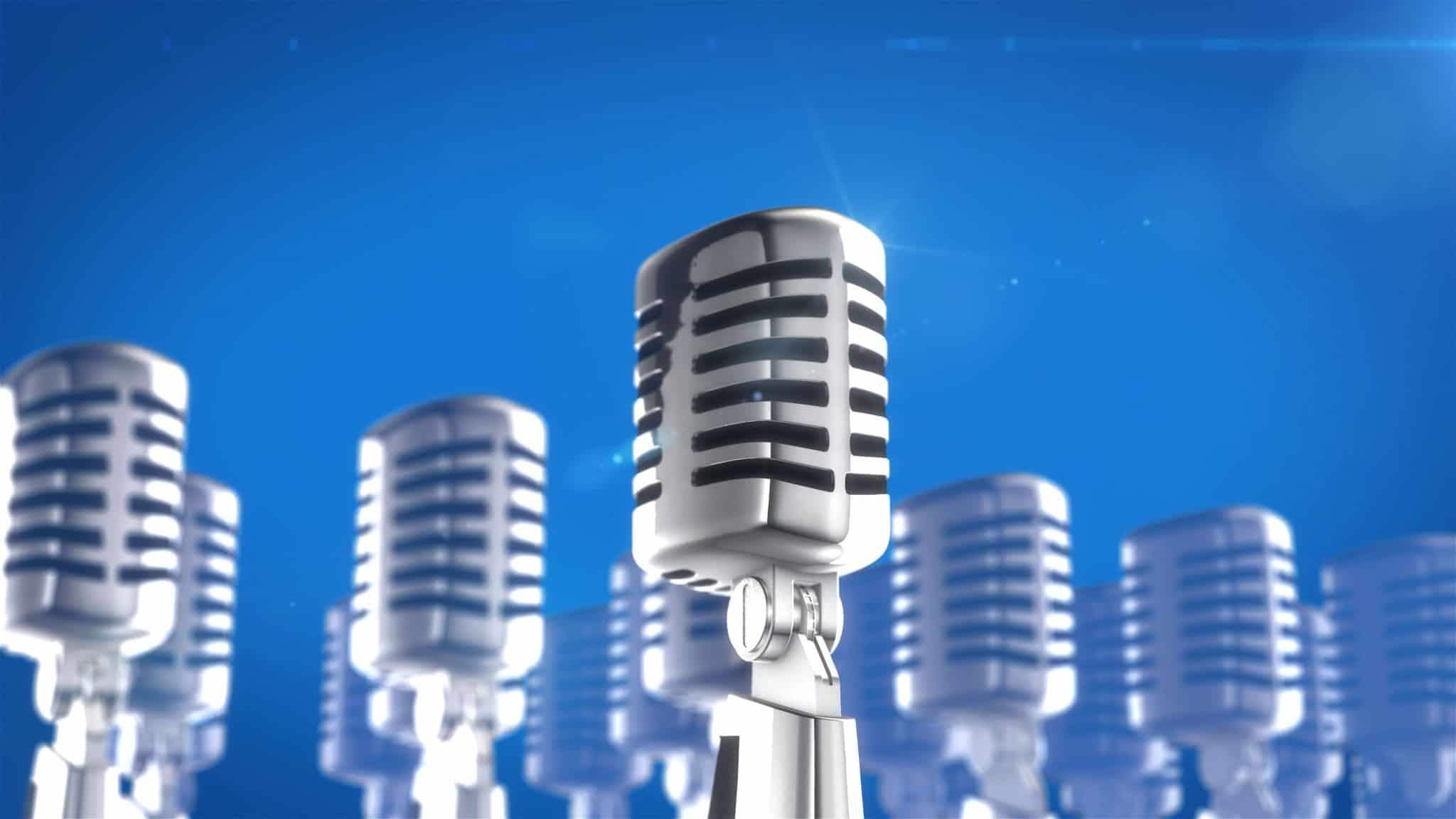 Kurumsal Seslendirme Sanatçıları
